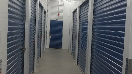 Virtual Tour of BoxVault Self Storage in Miami, FL - Part 6 of 8