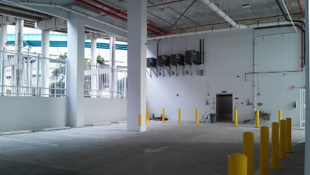 BoxVault Self Storage - Miami Florida
